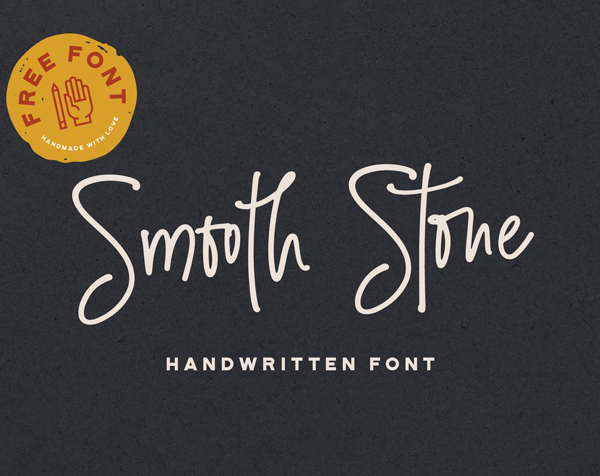 100 Greatest Free Fonts For 2019 - 21