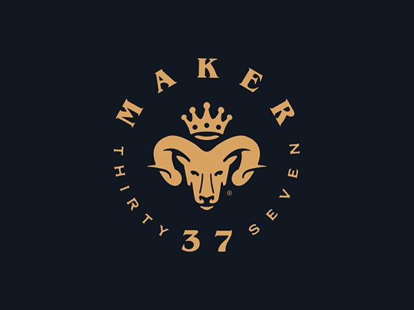 50 Best Logo of 2018 - 37