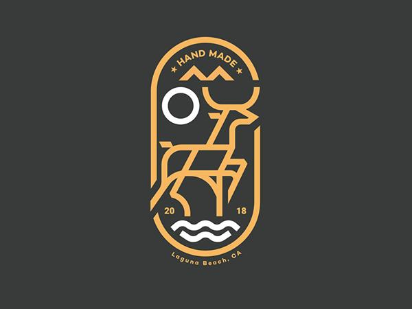 50 Best Logo of 2018 - 22