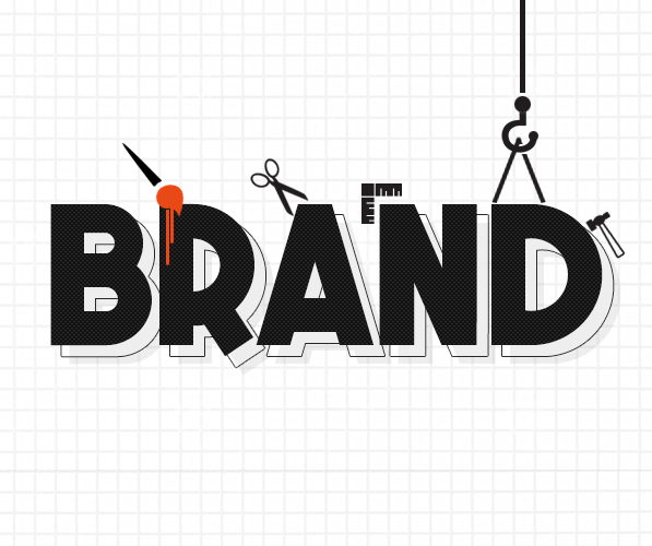 Make your brand recognizable