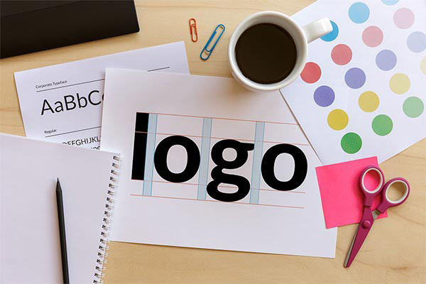 Get a breakthrough logo