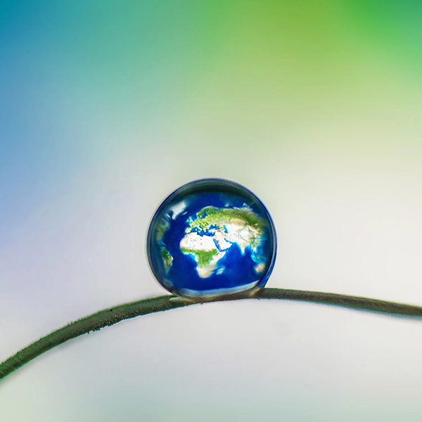 Beautiful Examples Of Water Drop Photography - 30