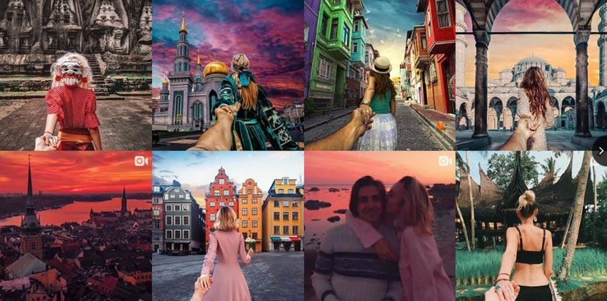 WordPress Instagram Feed Gallery Social Media Plugin