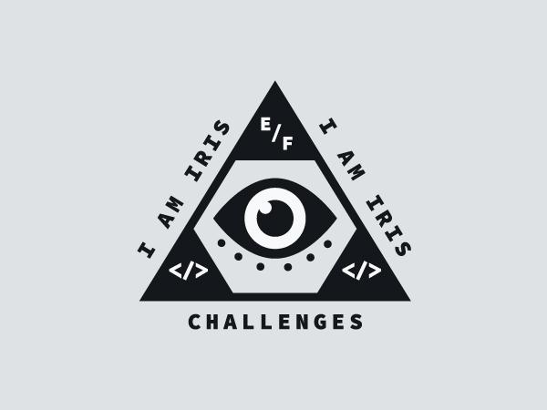 Challenges Brand Logo Design