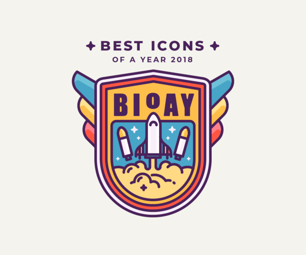 Best Icon Sets of the Year