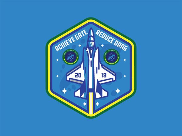 EDAC Technologies Badge