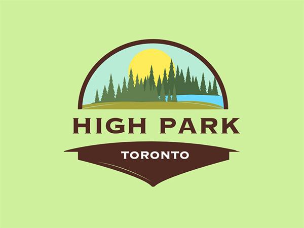Park Badge Logo