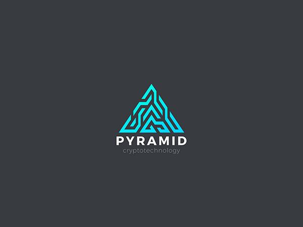 Logo Triangle Hitech