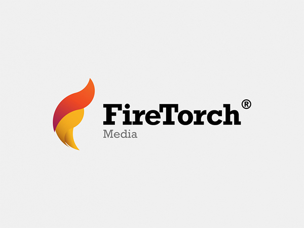 FireTorch Media Logotype