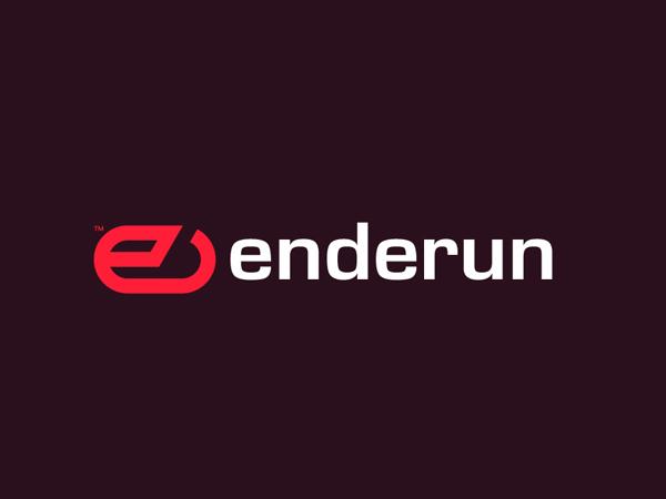 Enderun Logo Design