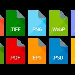 Choosing the Best Image Format in 2019: WebP, SVG Vs. Everyone