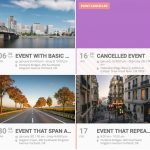 Choose the Best WordPress Event Calendar Plugins