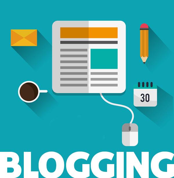 Keep A Blog
