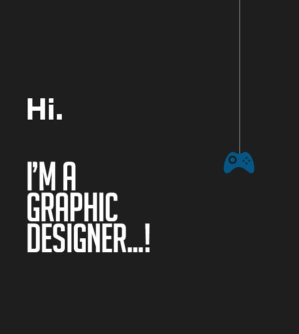 Keep The Design Minimal