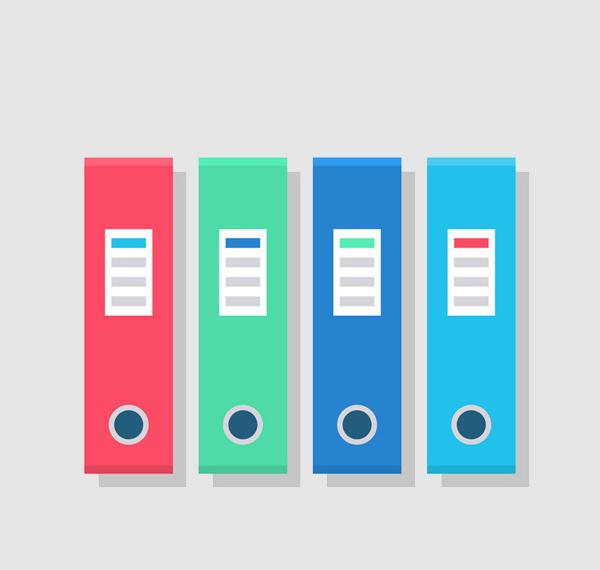 Organized Your Portfolio