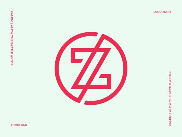 Z Lettermark by Shakti yan