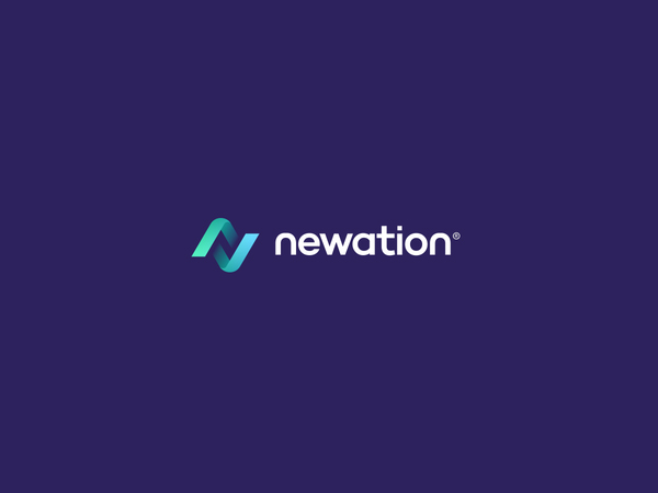 Newation Logo Concept by Dmitry Lepisov