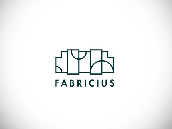Fabricius Logo By Jan Ploch