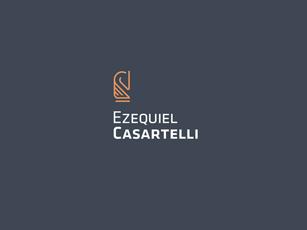 Personal Brand Identity by Emanuel Westdorp