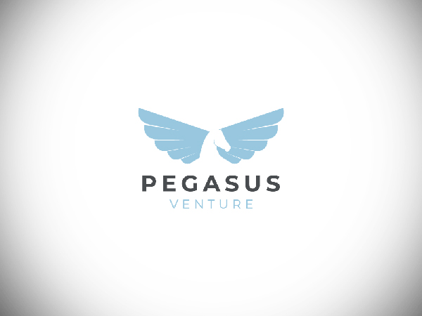 Pegasus Logo by gaurldia