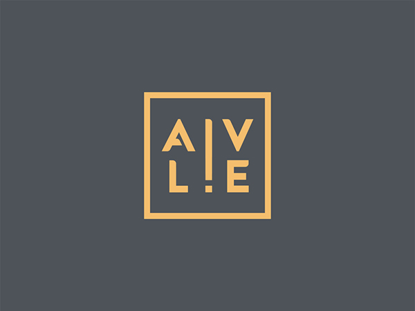 AL!VE Logo by Amy Buller