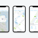 Designing towards live parking map — a UX case study