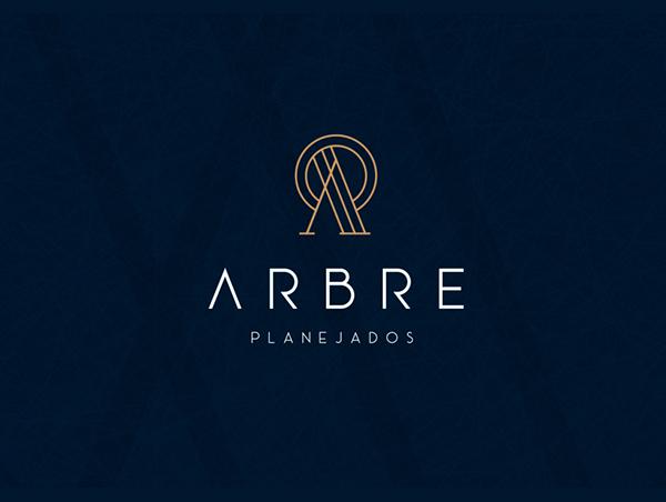 Arbre Planejados - Brand Identity João Marcos Oliveira