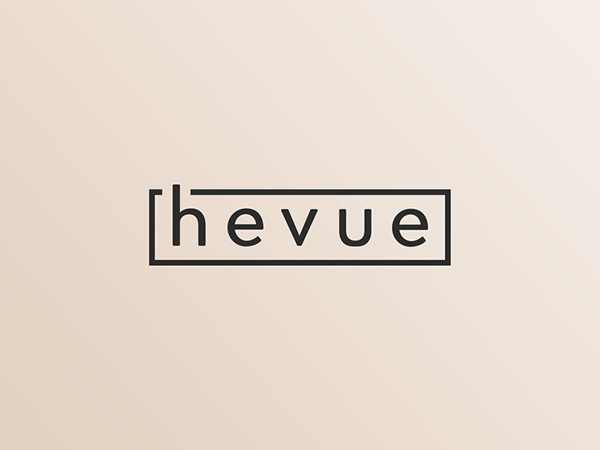 Hevue Brand Identity by Marcos Abdallah