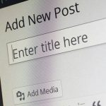 Reasons for Web Designers to Stick with WordPress