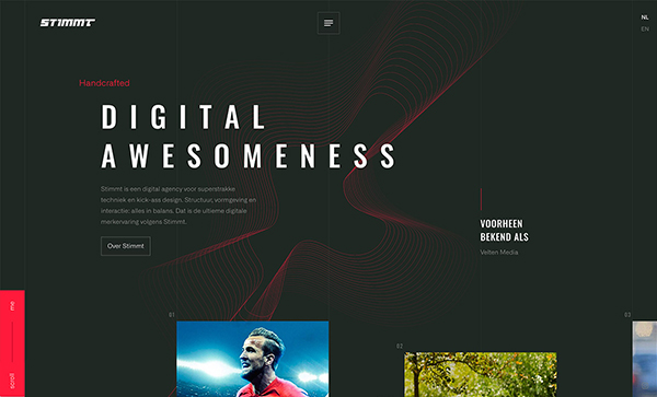 35 Modern Web UI Design Examples with Amazing UX35 Modern Web UI Design Examples with Amazing UX - 25