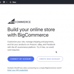 How to Create an Online Store with WordPress and BigCommerce