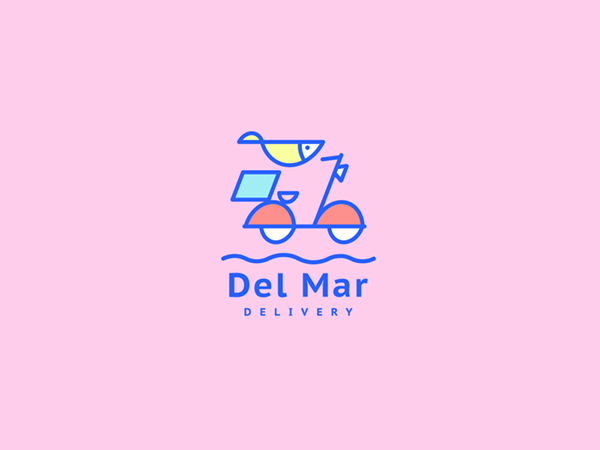 Minimalist Line Art Logo Designs - 2