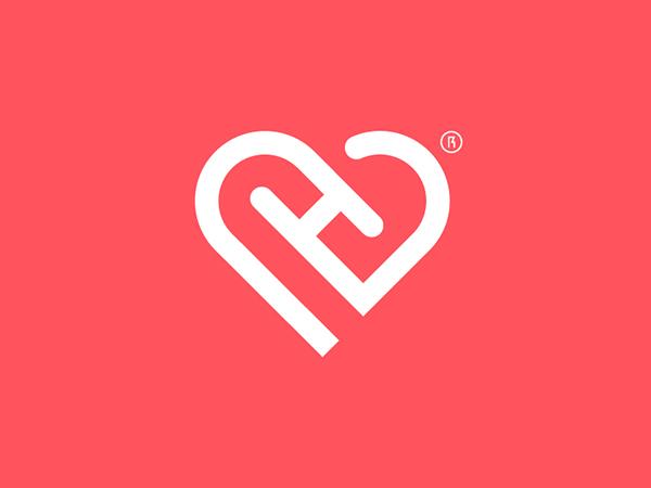 Minimalist Line Art Logo Designs - 24