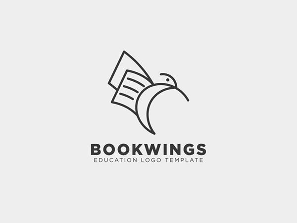 Minimalist Line Art Logo Designs - 27