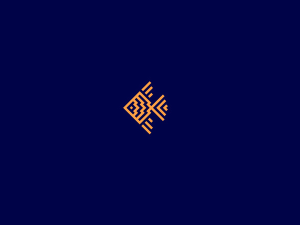 Minimalist Line Art Logo Designs - 3