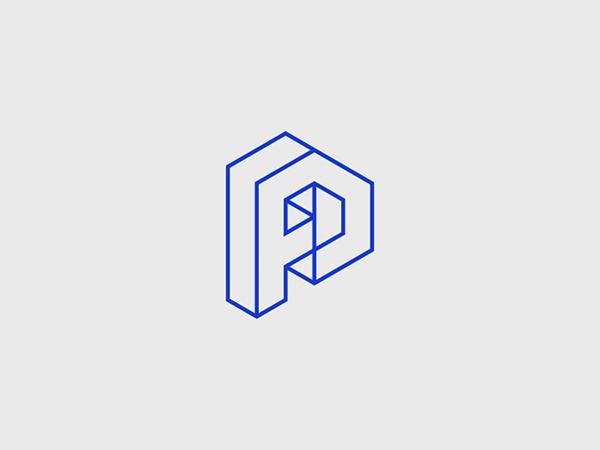 Minimalist Line Art Logo Designs - 8