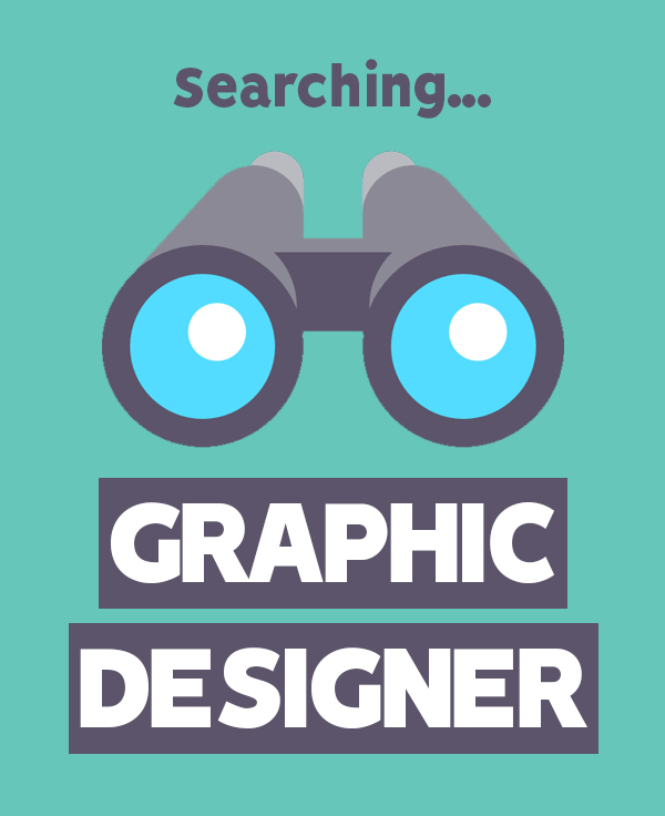 Find graphic designers