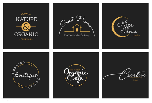 Make Versatile Logo Design