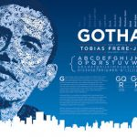 Using Gotham Font for Graphic Design Projects