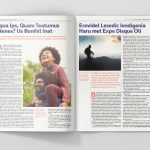 How to Create a Church Newsletter Template in InDesign