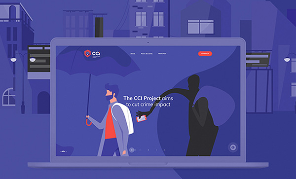 35 Creative Web Design Examples with Modern UI/UX - 23