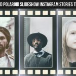 How to Create an Animated Polaroid Effect Photoshop Template