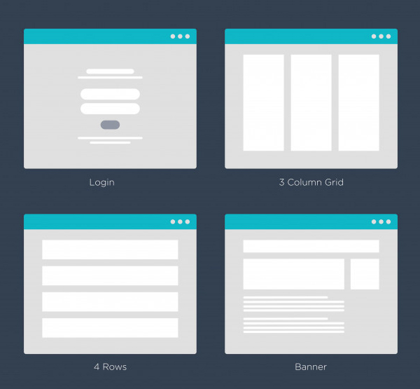 Grid-based Layouts