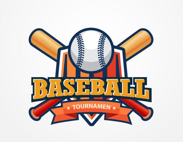 Learn How to Create a Baseball Badge Logo in Illustrator Tutorial
