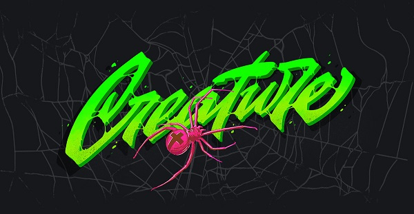 Remarkable Lettering and Typography Designs - 11