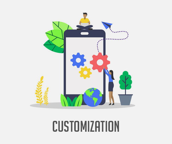 Customizing Your Templates