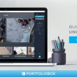 Save time by using these builders for portfolio websites and pages