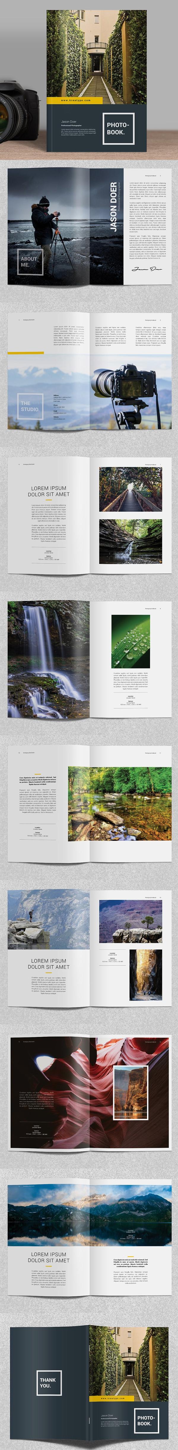 Kreatype Photobook