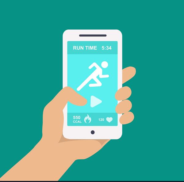 Thumb-friendly navigation trend 2020
