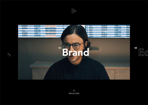 Web Design: 50 Inspiring Website Designs with Amazing UIUX - 12
